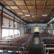 純日本風教会 カソリック片瀬教会  Aja