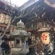 「京都古社寺探訪」錦天満宮・当社は平安時代前期の学問の神となられた菅原道真公の生家「菅原院」の創建された。