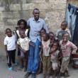 ザンビアとファミリーホームのために献金して下さいました