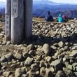 2017年 登山 9日目 塔ノ岳