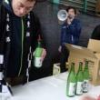 奈良豊澤酒造「豊祝」:酒蔵みてある記 2018.2.10