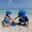 双子連れキューバ旅行<2日目>これぞ、カリブ海!