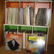 ★オークションにて私のレコードライブラリをご提供しています★