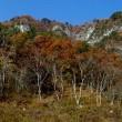 岩泉町・宇霊羅山チャリティー登山10/28
