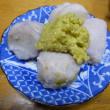 おばさんの料理教室No.2713 小芋の柚子山椒の田楽