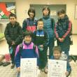 Fw:福井市小学生卓球大会