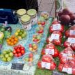 第21回無農薬農家の野菜の直売会「駅前みなはし横丁」開催☆