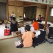 4月パンフルート瀬野教室開催