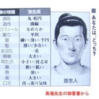 天皇陛下の祖先が韓国人である事実を受け入れられない(ニュース速報板の)ネトウヨが大発狂中 [111695279]
