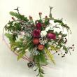 2017年  今週のレッスン  12月11日~12月15日 ブランノエル、クリスマスツリー、ハートフルクリスマス