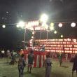 第44回 三ヶ町納涼盆踊り大会(2日目)