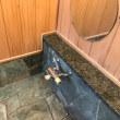 風呂のメンテナンス