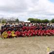京都両洋高校サッカー部。引退する選手の皆さんへ。