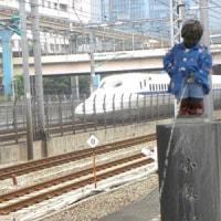 小便小僧は見た 列車