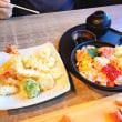 お寿司(*'v'*)