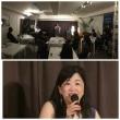 5月18日(金)は由子さんのライブでした!