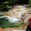 十津川村  笹の滝