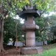 ブラ散歩~上野恩賜公園