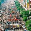 日本三大祭り(深川八幡祭り(水かけ祭り)、御本社祭り)