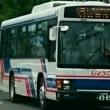 じょうてつバス2018年度車両情報
