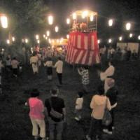 8/14(火)のPACニュース~追分&軽井沢周辺の情報