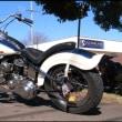 Harley Davidson in Toowoomba