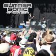 サマーソニック 2011 in 大阪 8/13(土)・8/14(日)参戦レポ その③