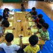 1年生を迎える会