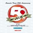 沢田研二50周年記念LIVE   2017~2018