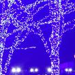 青の洞窟と東京タワー