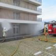 「秋の全国火災予防運動」に伴う事業所合同消防訓練を実施しました!