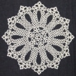 Tatted Treasures Doily XIV その3 (完)