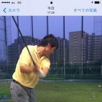 ゴルフ始めてみた