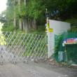 「リニアで南アルプスを壊さないで」大鹿村現地集会に行ってきました