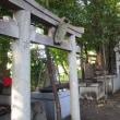 京都市山科区 花山稲荷神社・・・小狐丸