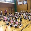 附属幼稚園と五年生