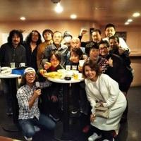 代官山食堂3ありがとう!今日の出来心2018年12月9日(日)