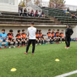 愛知県U-18選手権 始まる! 初戦 セレージャFC