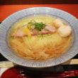 鯛塩そば灯花(川崎ラゾーナ)