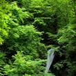 3672 滝音響く