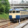 しなの鉄道 115系スカ色(横須賀色)を撮る!・・・JR小海線 乙女駅にて