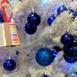 クリスマス ツリー飾りニッ ^ ^ ウ木ウ木と♪