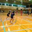 10月14日 弥栄高校 練習試合