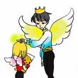 天使ちゃんと天使☆ その2