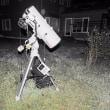 目には見えないモノ Astrophotography
