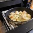 鶏胸肉のバジルチーズ焼き