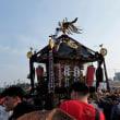 2018浜降祭~茅ヶ崎海岸~