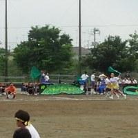 体育祭(1年生)