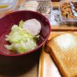 8月20日 昼食 420kcal