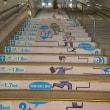 千葉市の世界一長いモノレールの千葉駅